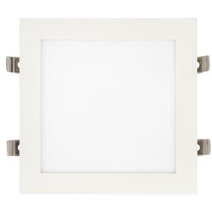 Great Price Ohyama 8.81 Recessed Lighting Kit By IRIS USA, Inc.