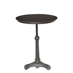 Rocklin Metal Bistro Table