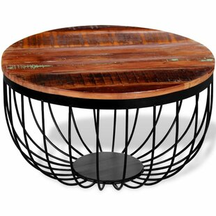 Amy Coffee Table By Union Rustic