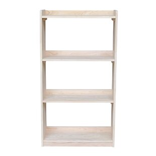 Savings Mitesh Standard Bookcase By Highland Dunes