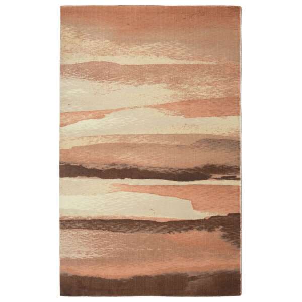 peach area rug dusty pink area allmodren labombard contemporary modern beigepeach area rug shoptagr labombard contemporary modern beigepeach area rug by
