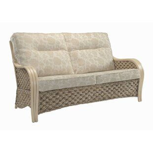Alvey 3 Seater Conservatory Sofa By Rosalind Wheeler