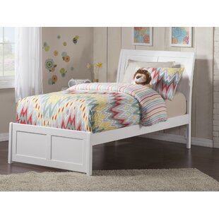 Read Reviews Quitaque Panel Bed by Harriet Bee Reviews (2019) & Buyer's Guide