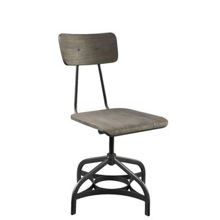 Sammons Dining Chair (Set of 2) Williston Forge