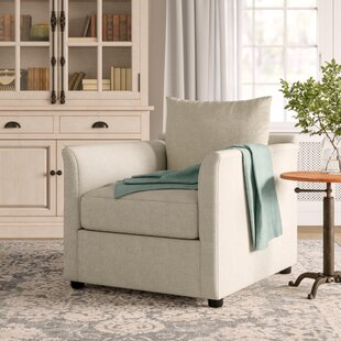 Reviews Cailinn Armchair by Birch Lane™ Heritage Reviews (2019) & Buyer's Guide