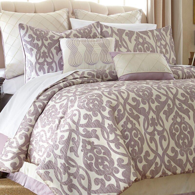 lidiadia 8 piece comforter set