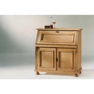 Adamsville Secretary Desk By Union Rustic