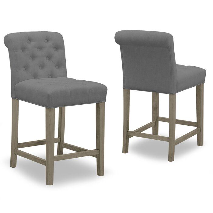 Groovy Geremia 24 Bar Stool Ibusinesslaw Wood Chair Design Ideas Ibusinesslaworg