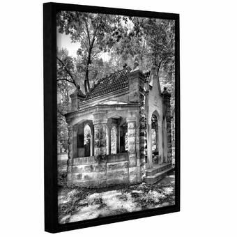 Latitude Run Dizzy Photographic Print On Wrapped Canvas
