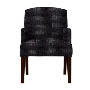 Langley Street Arturo Formal Arm Chair