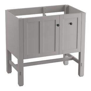 Tresham 36 Bathroom Vanity Base by Kohler