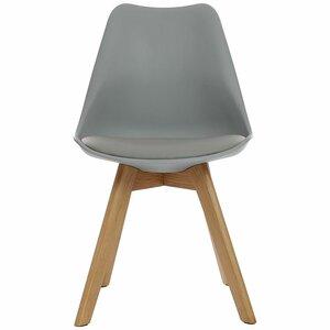 Wodan Upholstered Dining Chair (Set of 2)