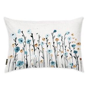 Uinta Beautiful Growth Lumbar Pillow