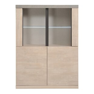 Lord Dishes Accent Cabinet with LED by Parisot