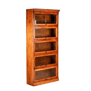 Torin Standard Bookcase by Millwood Pines Great price