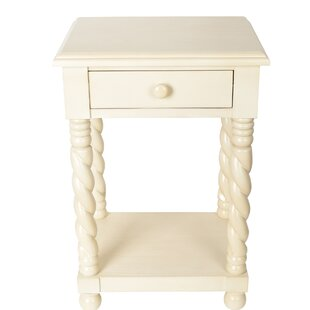 Lilliana End Table