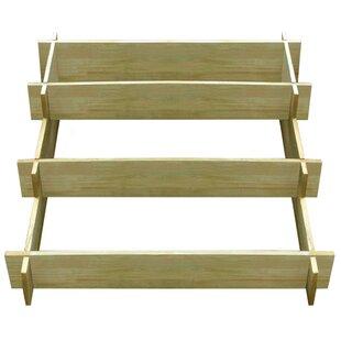Best Burlwood Wooden Vertical Garden