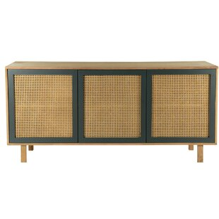 Rexdale Sideboard by World Menagerie