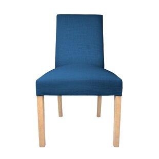 Sole Designs Parsons Chair (Set of 2)