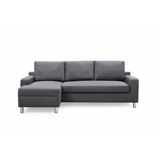 Heckson Sleeper Sectional