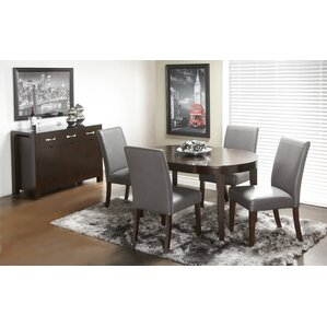 Lennox Extendable Dining Table by Chateau Imports