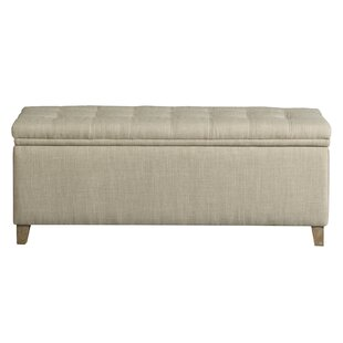Madison Park Signature Hope Storage Ottoman
