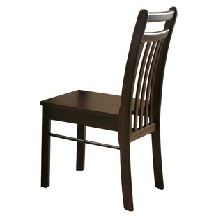 Elkville Side Chair (Set of 2) Alcott Hill