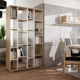 Orren Ellis Cortland Standard Bookcase