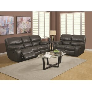 Bradley Configurable Living Room Set by Red ..