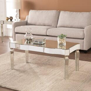 Paulsen 2 Piece Coffee Table Set