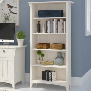 Lark Manor Ottman Standard Bookcase