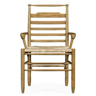 Ladder Back Dining Chair Jonathan Charles Fine Furniture