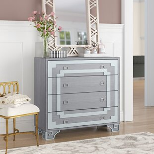 Flavio 3 Drawer Chest
