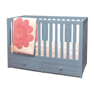 Felder 3-in-1 Convertible Crib by Isabelle & Max