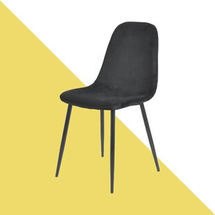 Charette Upholstered Dining Chair (Set Of 2) By Hashtag Home