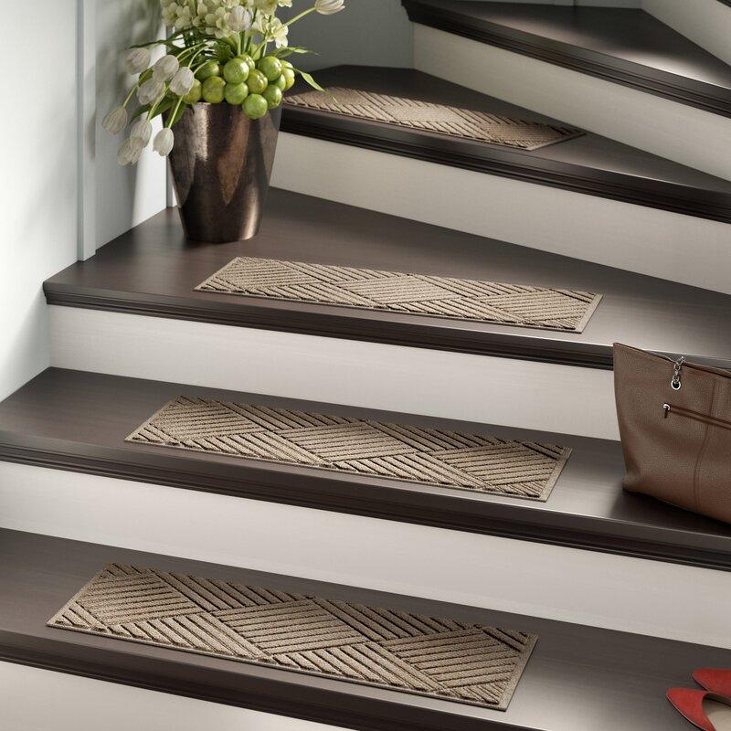 Superbe Beauvais Stair Tread