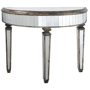 Willa Arlo Interiors Arseni Console Table