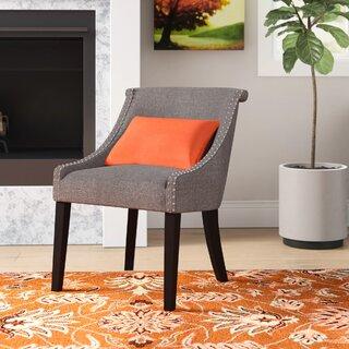 Antora Barrel Chair by Three Posts SKU:AE400331 Buy