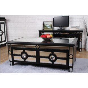 Braintree Coffee Table With Storage By Canora Grey