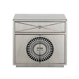 Alexa 1 Drawer Combi Chest By Willa Arlo Interiors