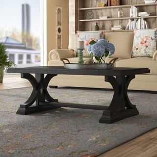 Aisling Coffee Table by Gracie Oaks SKU:AA372710 Buy