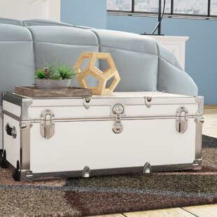 Lockable Trunk | Wayfair