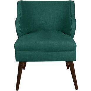 Begin Barrel Chair