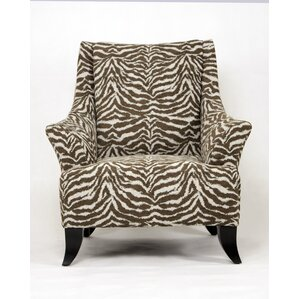 World Menagerie Walter Armchair