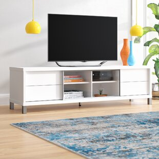 Find Encinas TV Stand for TVs up to 70 by Brayden Studio Reviews (2019) & Buyer's Guide