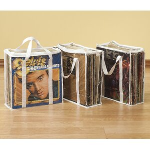 Carrying Case Multimedia (Set of 3) by Miles..