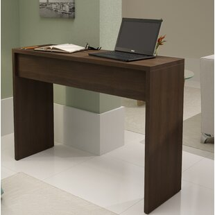 Price comparison Briley Counter Height Writing Desk By Orren Ellis