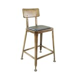 Darwen Counter & Bar Stool by 17 Stories