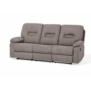 Mount Barker 3 Seater Reclining Sofa by Red Barrel Studio