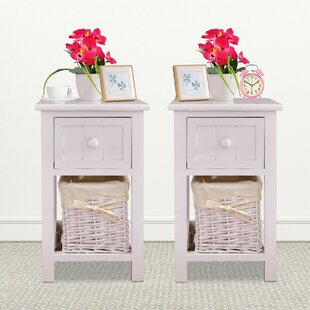 Newlin End Table with Stor..